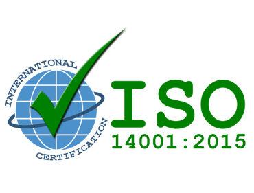 IMM certifié ISO 14001:2015, après ISO 14001 :2008