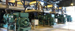IMM constructeur de la centrale électrique de Tadjourah