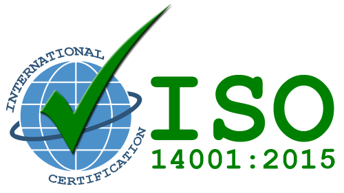 IMM certified ISO 14001: 2015, after ISO 14001: 2008