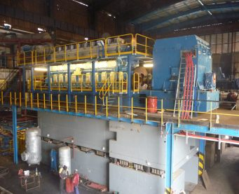 Boulaos (Djibouti) power plant extension by IMM