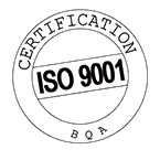 IMM is ISO 9001 certified
