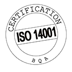 IMM is ISO 14001 certified