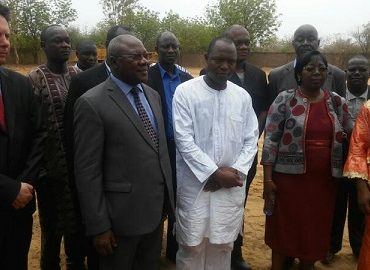 IMM construit une centrale thermique de 7,5 MW à Fada du Burkina Faso