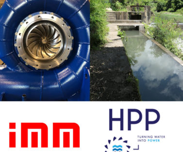 IMM et HPP remportent le contrat de réhabilitation de 3 centrales hydroélectriques aux Iles Comores - IMM and HPP awarded a contract for 3 hydropower plants in Comoros islands